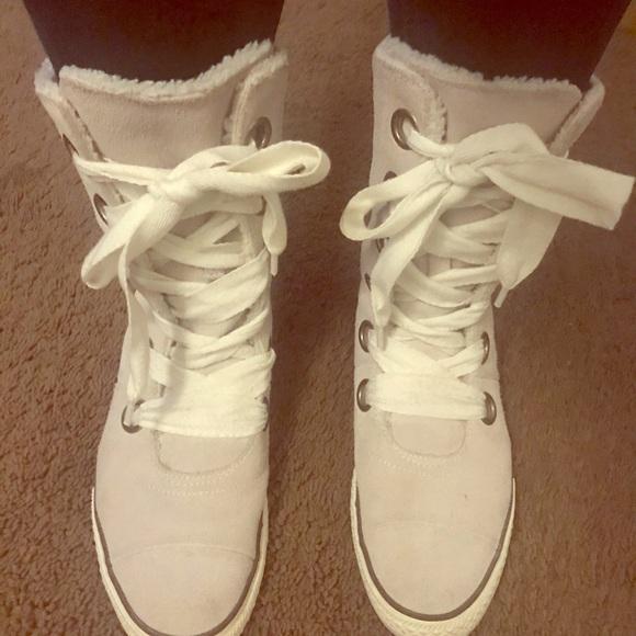 all stars winter boots